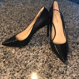 NWOB Nine West Tatiana heels